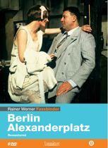 Berlin Alexanderplatz (5DVD)