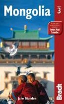 The Bradt Travel Guide Mongolia