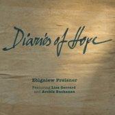 Preisner Zbigniew & Lisa - Diaries Of Hope