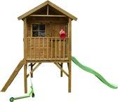 Prestige Garden Hout Funny XL - Speelhuis