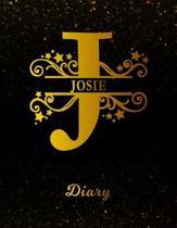 Josie Diary