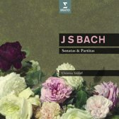 Christian Tetzlaff - Bach Sonatas And Partitas 2C