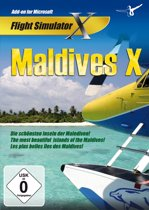 Maldives - Flightsimulator X / 2004 Uitbreiding - Windows