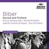 Sacred And Profane (Collectors Edition)