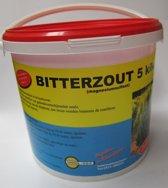 bitterzout (magnesiumsulfaat) 5 kg
