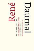 René Daumal - Het drinkgelag, een trilogie van de dorst