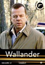 Wallander - Volume 2 (7DVD)