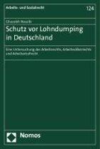 Schutz vor Lohndumping in Deutschland