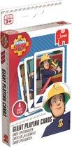 Brandweerman Sam Groot Kaartspel