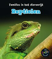 Families in het dierenrijk - Reptielen