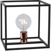Lucide ARTHUR - Tafellamp - Zwart