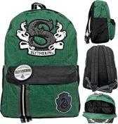 Harry Potter - Backpack - rugzak - Slyterin - 44 cm