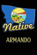 Montana Native Armando