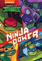 Ninja Power (Rise of the Teenage Mutant Ninja Turtles)