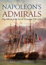 Napoleon's Admirals
