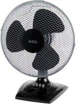 AEG  VL 5529 - 2-in-1 Wand-/tafelventilator - Zwart