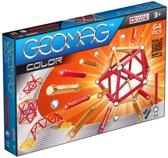 Geomag Color - Bouwpakket - 64-delig
