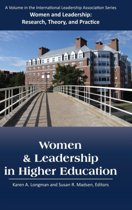 Women & Leadership in Higher Education