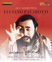 Pavarotti, Dimitrova,Chiara - Luciana Pavarotti Box