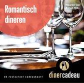 Romantisch dineren 15,-