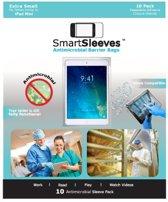 APS58A iPad mini beschermhoes met klep en tape 14.6x21 cm ZOLANG DE VOORRAAD STREKT!