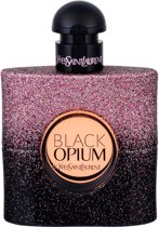 Yves Saint Laurent Black Opium 50 ml - Eau de Parfum - Damesparfum - Collector Edition