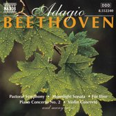 Beethoven: Pastoral Symphony, Moonlight Sonata, etc