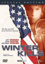 Winter Kills (D) (dvd)