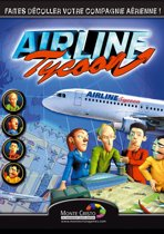 Airline Tycoon - Windows