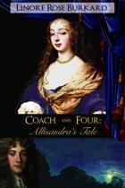 Coach and Four: Allisandra's Tale