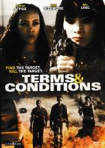 Terms & Conditions (dvd)