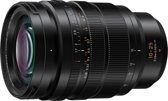 Panasonic H-X1025E Leica 10-25mm/f1.7 Black