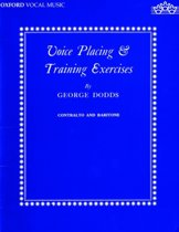 Voice placing and training exercises