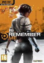 Remember Me UK - Windows