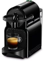 Nespresso De'Longhi Inissia EN80B - Koffiecupmachine - Zwart