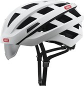 ABUS Helm In-Vizz Ascent White