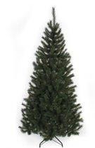 Black Box Kingston Kunstkerstboom - 120 cm - Zonder verlichting - 195 takken - Groen