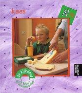 Boek cover Kaas van Marian van Gog