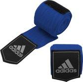 adidas Boxing - Crepe - Bandage - 255 cm - Blauw