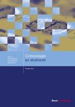 Boom studieboeken criminologie - Criminologie en strafrecht
