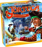 Tortuga, Dobbelspel Queen Games