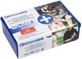 Complete EHBO kit/verbanddoos 41-delig