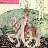 Art Deco Fairytales 2020 Calendar
