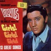 Girls! Girls! Girls! - 13 Great Songs