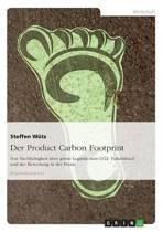 Der Product Carbon Footprint