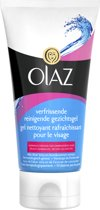 Olaz Essentials - 150 ml - Reinigende gezichtsgel