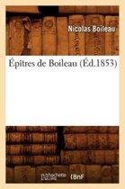 p tres de Boileau ( d.1853)