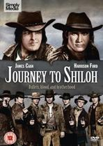 Journey To Shiloh (import) (dvd)