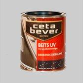 Cetabever Beits UV Bretonsblauw (904) - 3 x 0,75 Liter
