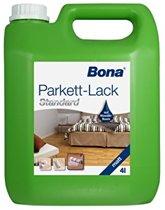 Bona |Parketlak | Standard | Mat | 4 Liter